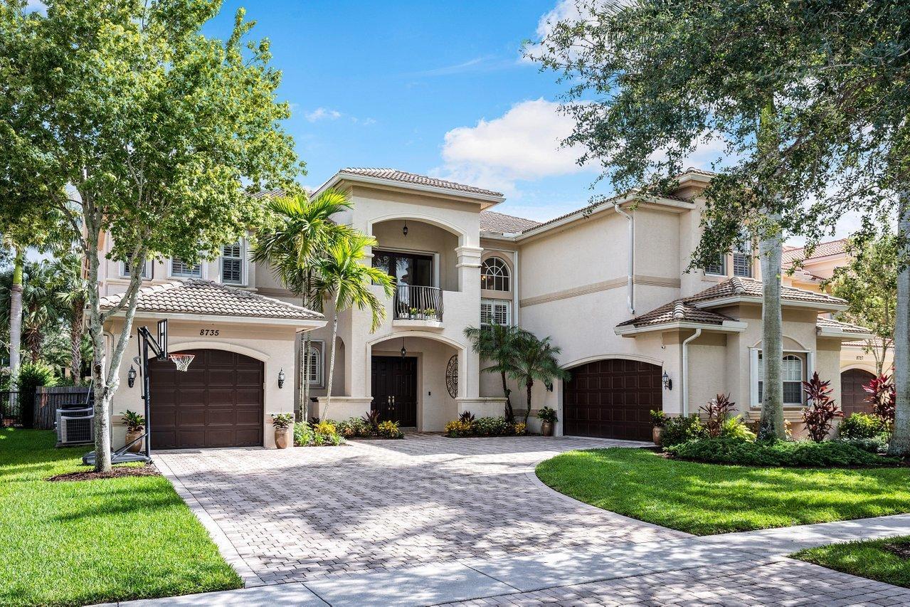 8735 Thornbrook Terrace Point Boynton Beach, FL 33473