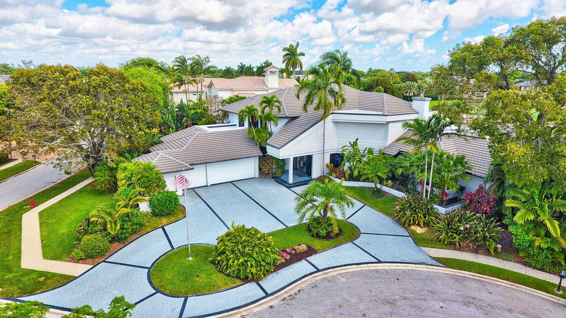 21168 Oakley Court  Boca Raton, FL 33433