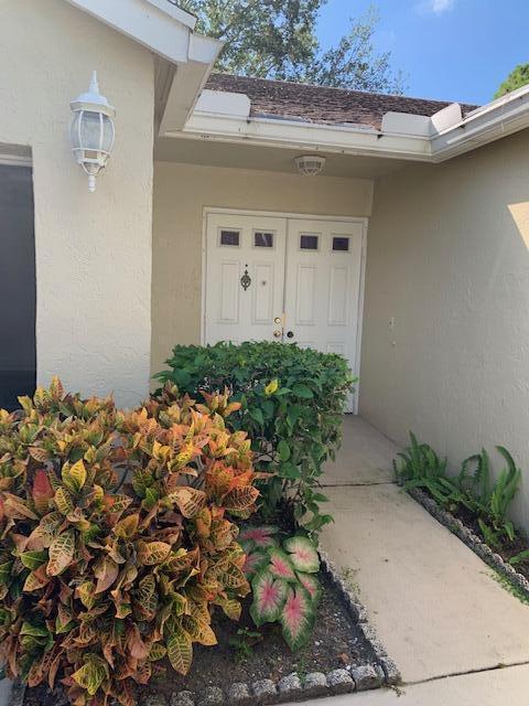 Home for sale in VILLAGES OF WOODLAKE 4 Greenacres Florida