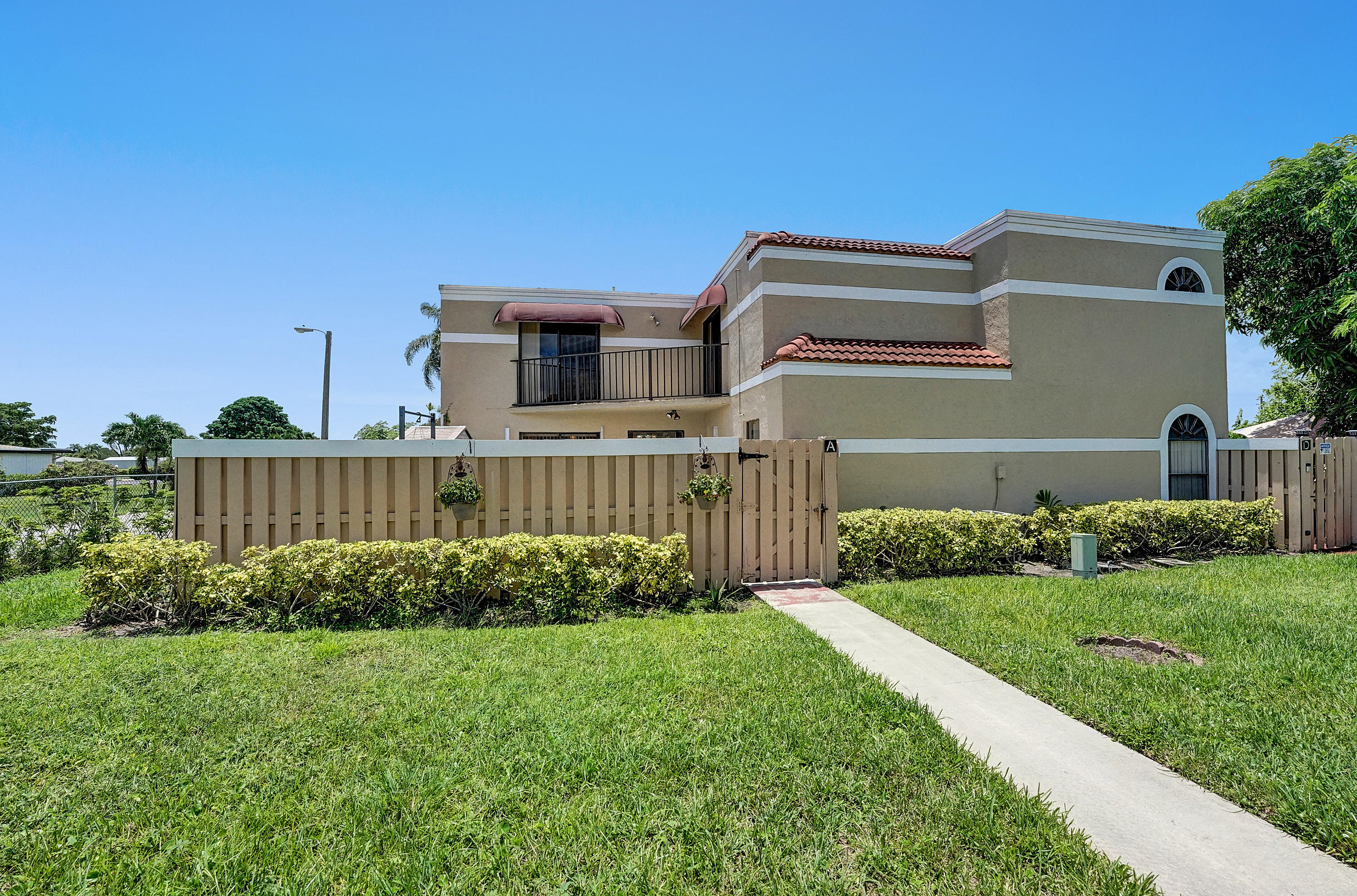 Details for 3650 Village Drive A, Delray Beach, FL 33445