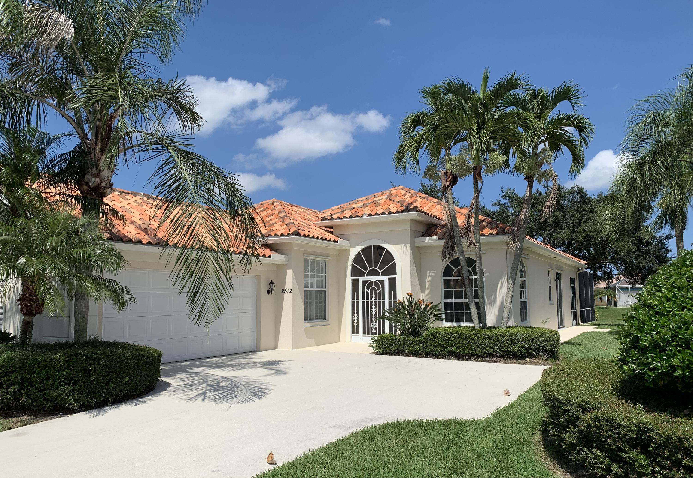 2512 Kittbuck Way  West Palm Beach, FL 33411