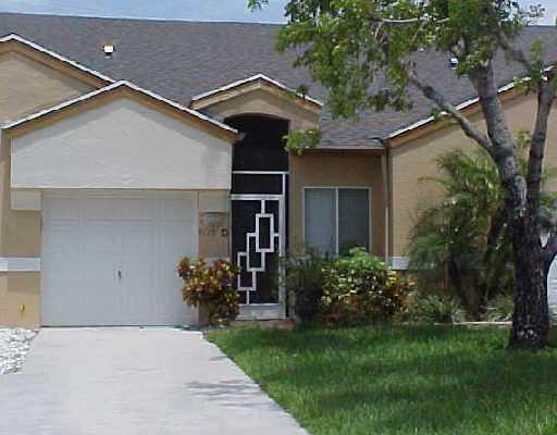 Home for sale in Boca Gardens Boca Raton Florida