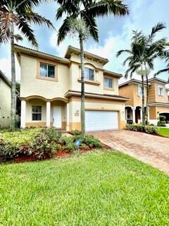 212 Gazetta Way  West Palm Beach, FL 33413