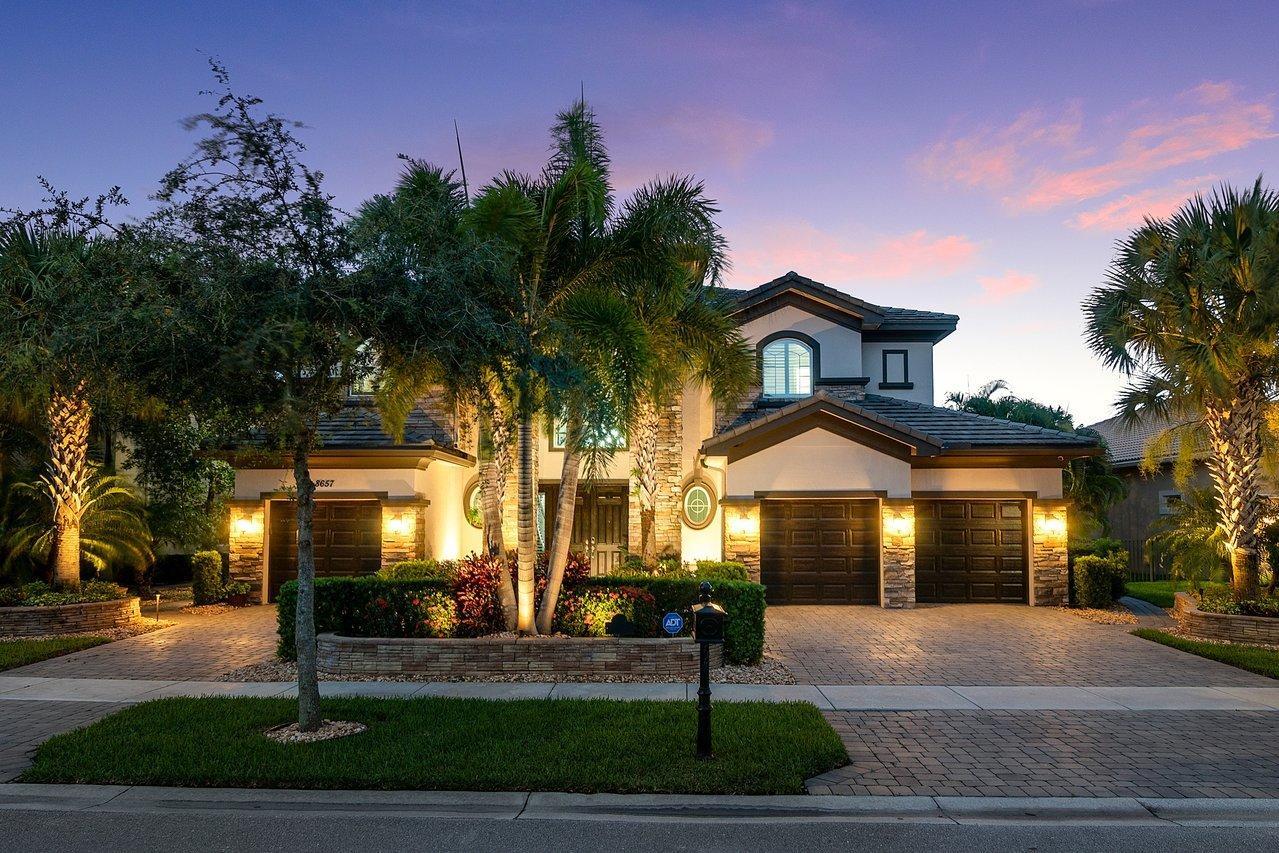 8657  Wellington View Drive  For Sale 10734123, FL