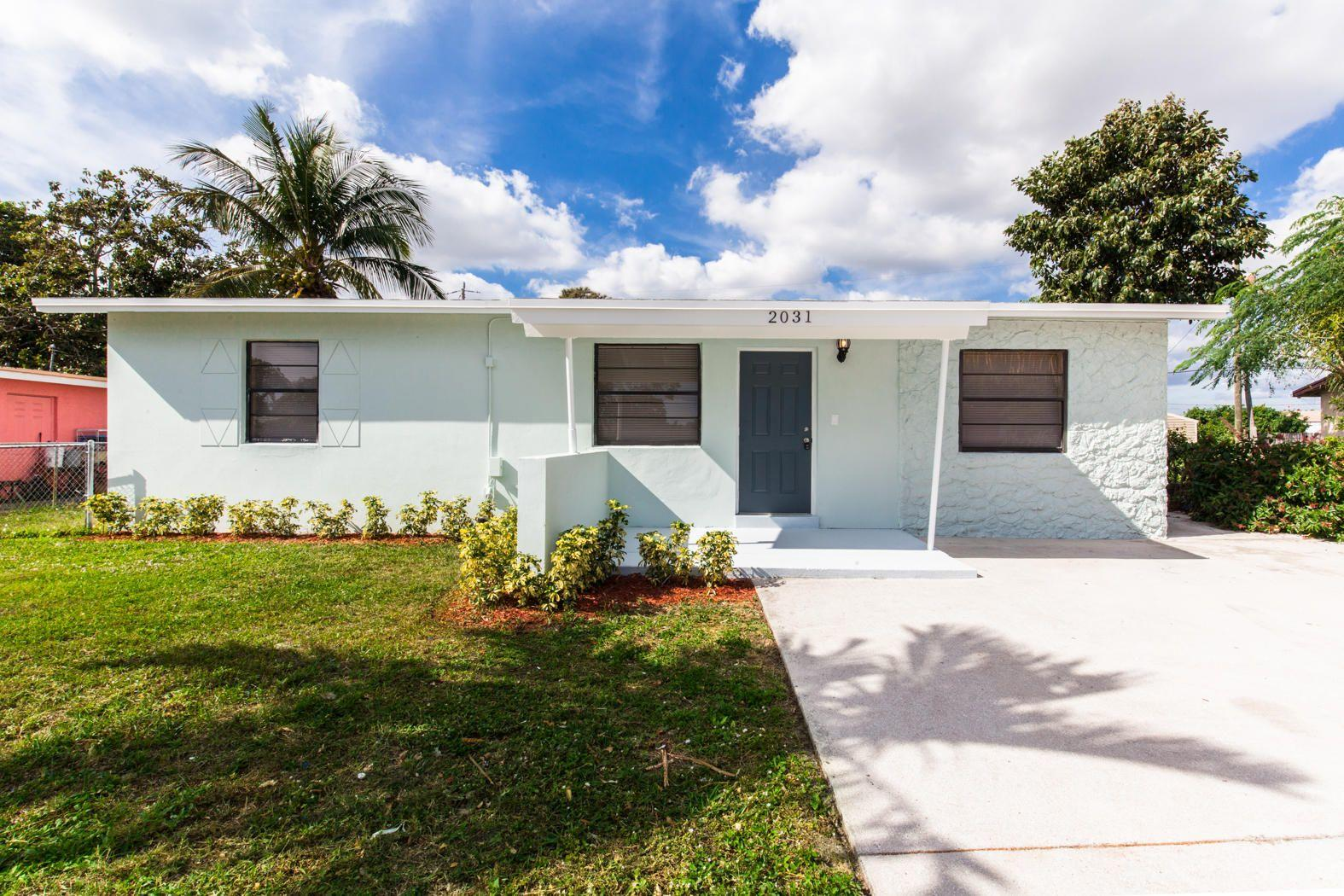 2031 NW 2nd Court  For Sale 10734235, FL