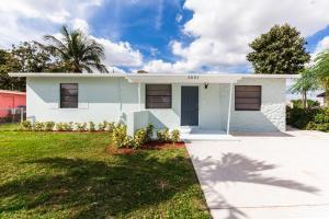 2031 NW 2nd Court, Boynton Beach, FL 33435