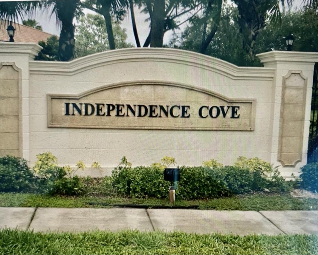 Home for sale in WATERWAYS TAHERI PUD/ Independence Cove West Palm Beach Florida