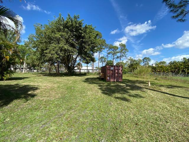 Home for sale in Loxahatchee-acreage The Acreage Florida
