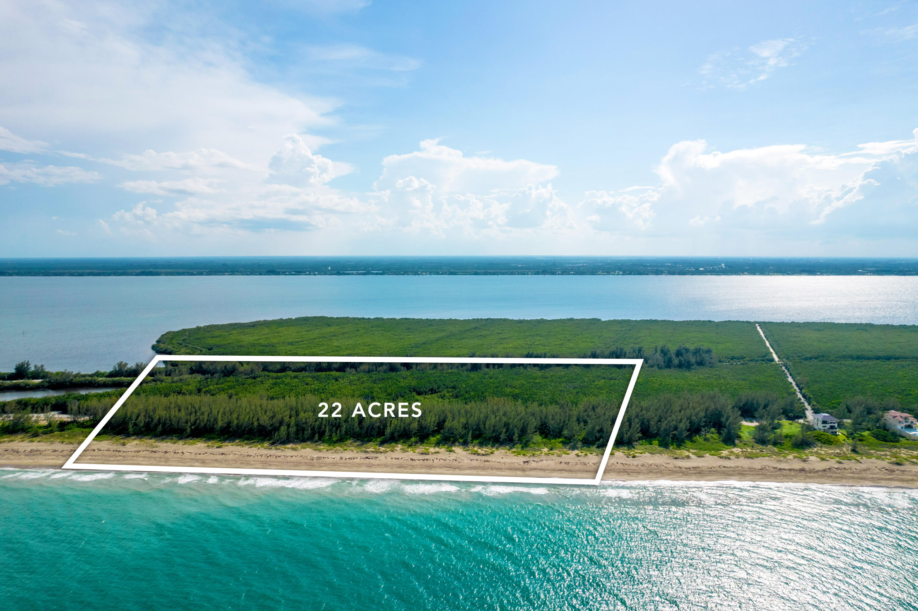Details for 0 State Road A1a, Hutchinson Island, FL 34949