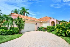 2516 La Cristal Circle, Palm Beach Gardens, FL 33410