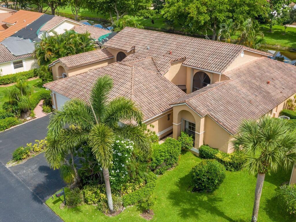 10739 Ladypalm Lane B  Boca Raton FL 33498