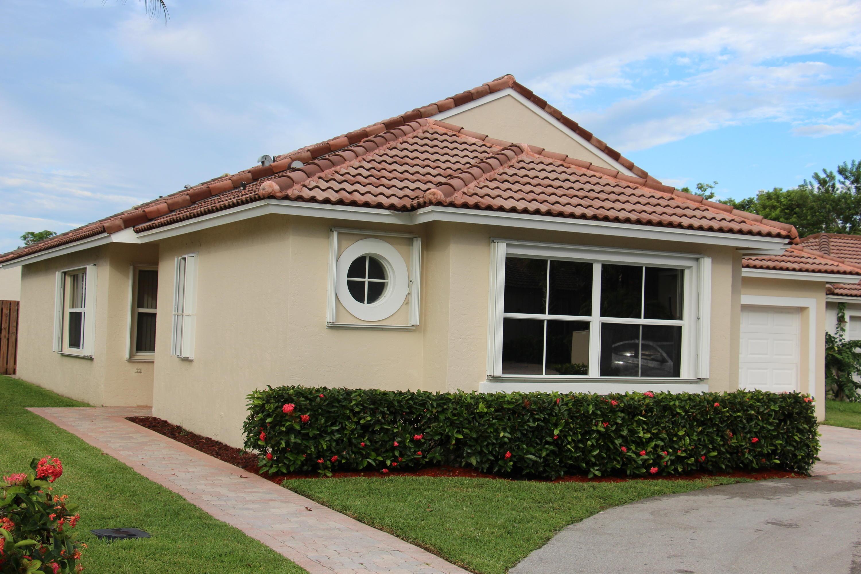 1874 Capeside Circle  Wellington, FL 33414
