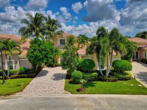 129 Porto Vecchio Way, Palm Beach Gardens, FL 33418