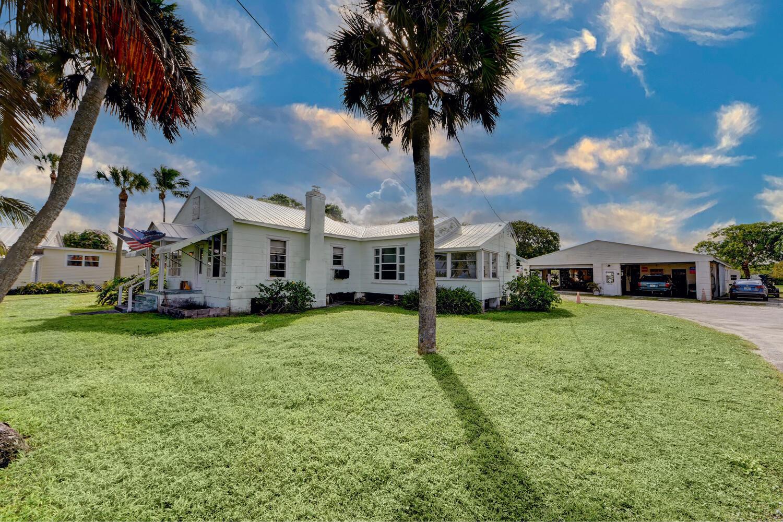 4730 NE Indian River Drive, Jensen Beach, FL 34957