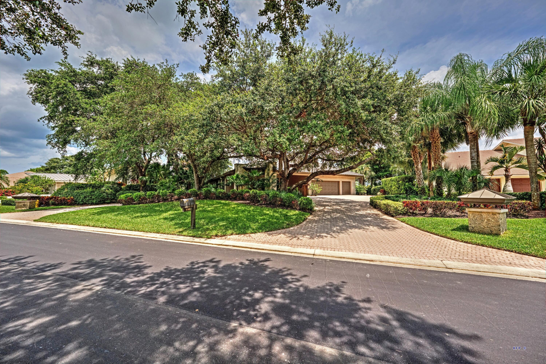 Home for sale in MARINER SANDS PLAT NO 2 Stuart Florida