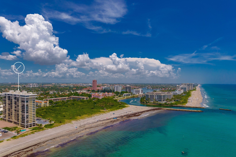 Home for sale in CLOISTER DEL MAR CONDO Boca Raton Florida