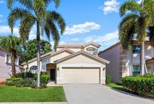 463 Woodview Circle, Palm Beach Gardens, FL 33418