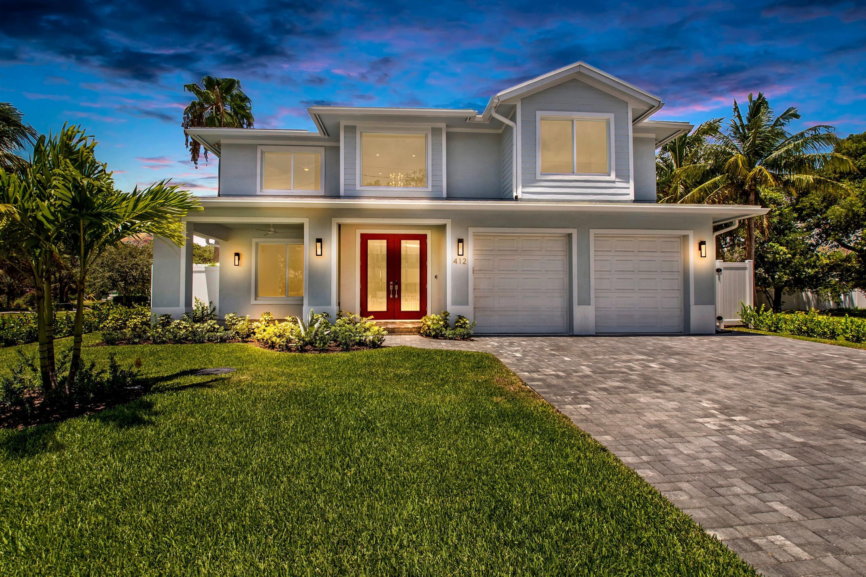 412 SE 4th Avenue  For Sale 10734770, FL