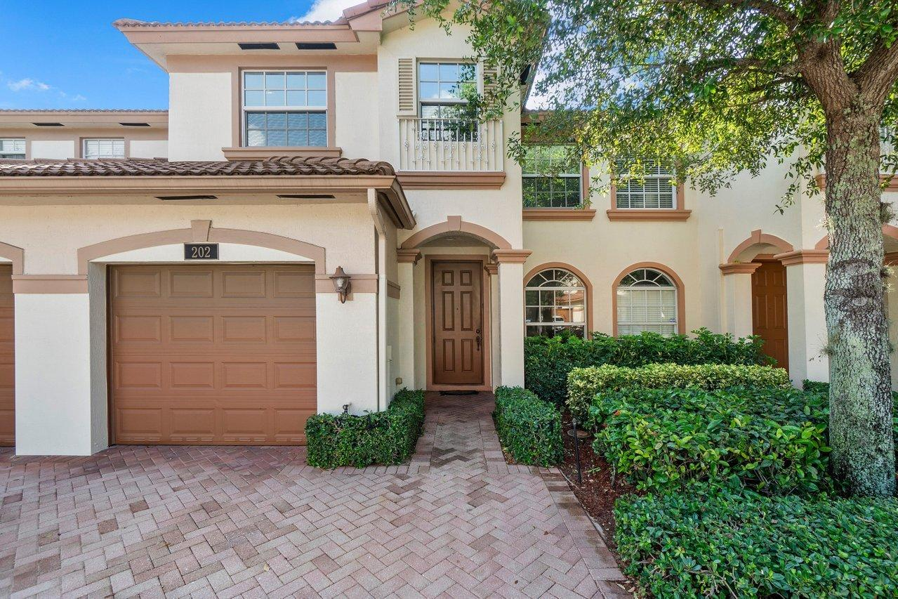 Home for sale in DREXEL PARK TOWNHOMES I CONDO Delray Beach Florida