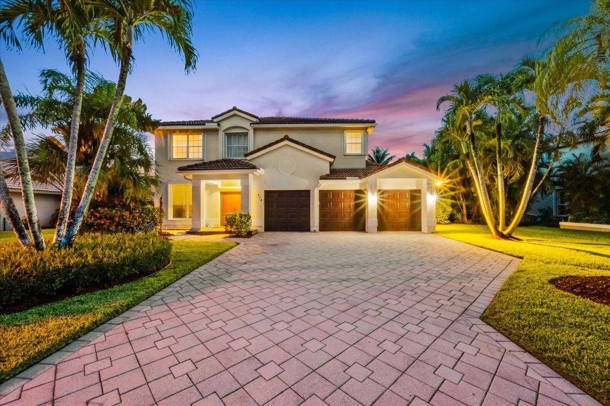 678 Cypress Green Circle Wellington, FL 33414