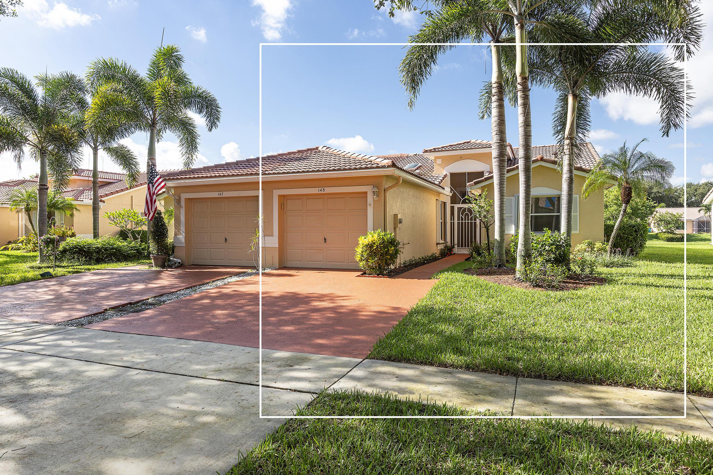 Home for sale in Sausalito Place Boynton Beach Florida