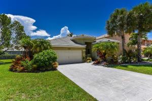 2723 Misty Oaks Circle, Royal Palm Beach, FL 33411