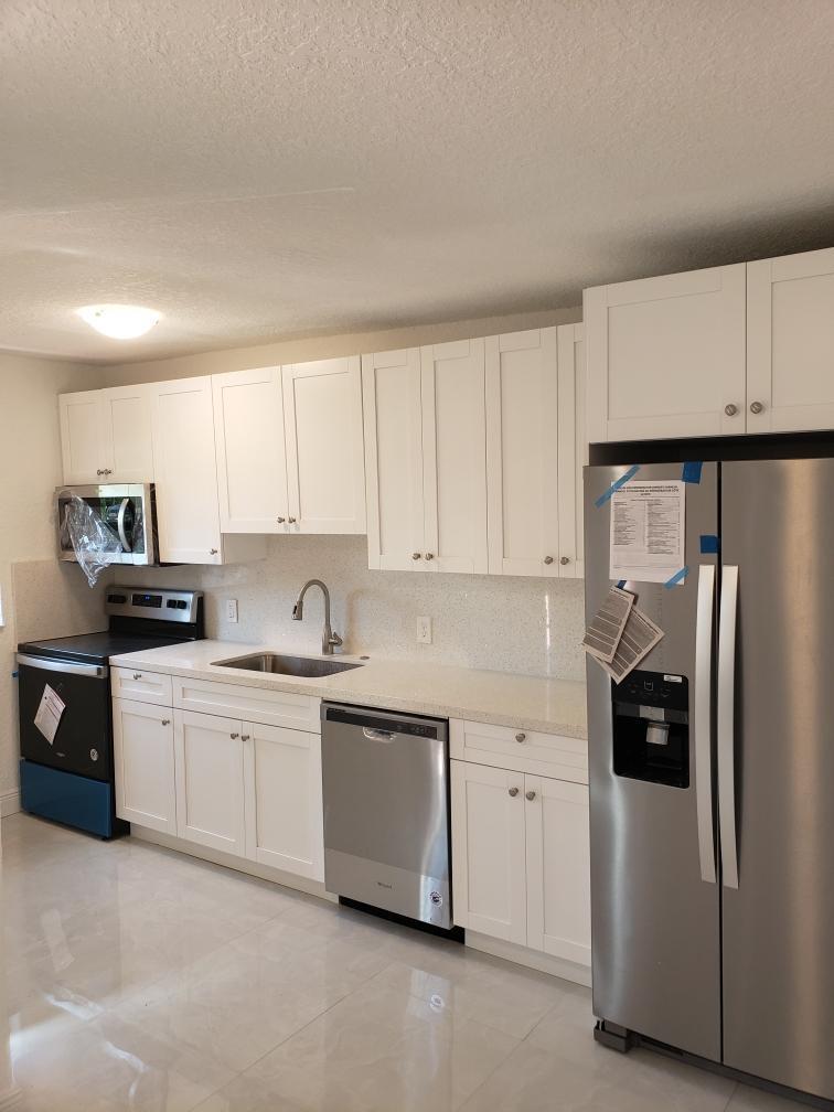 Home for sale in FRANKLIN PARK 21-3 B Fort Lauderdale Florida