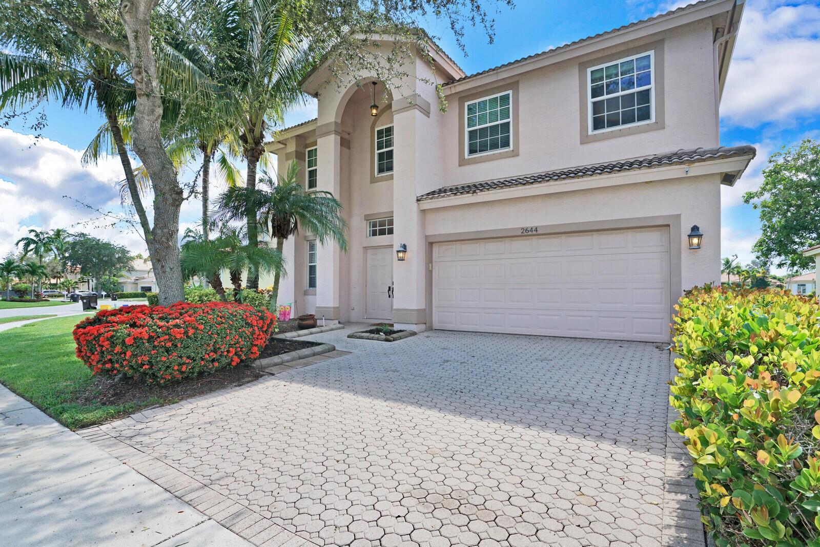 2644 San Andros West Palm Beach, FL 33411