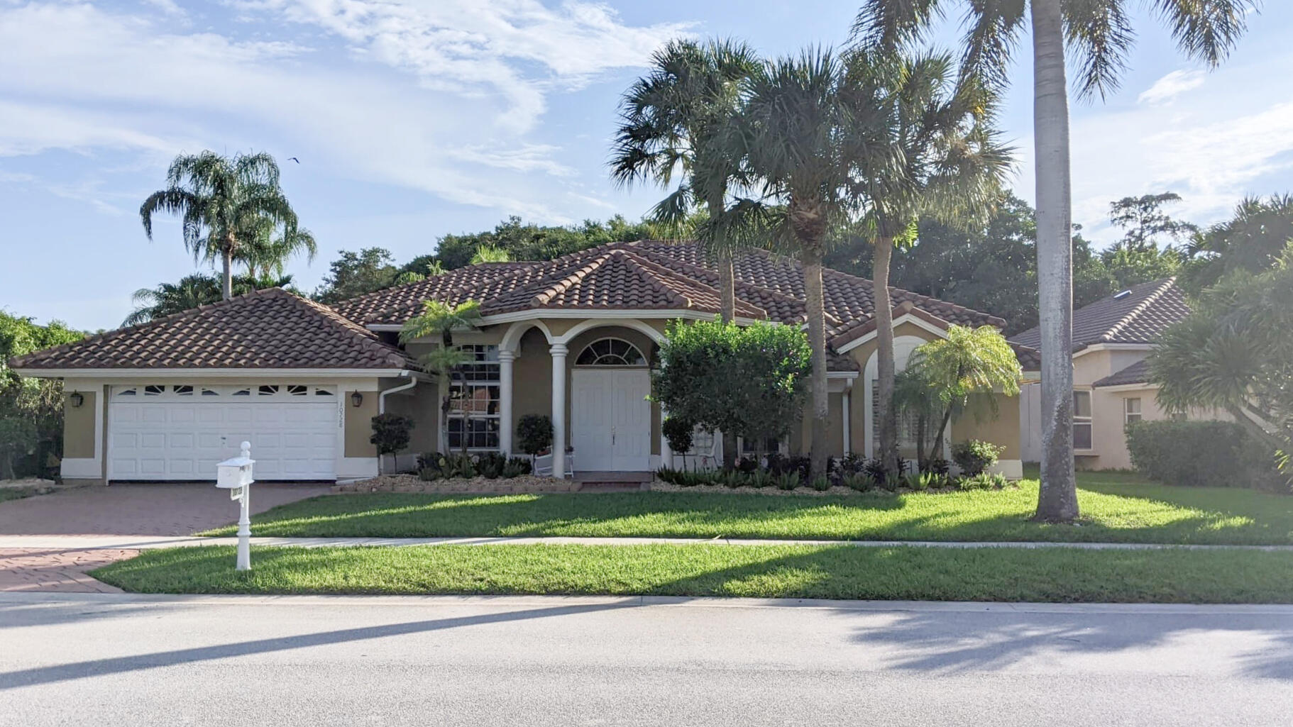 10728 Maple Chase Drive - 5/3 in BOCA ISLES WEST PH 01A