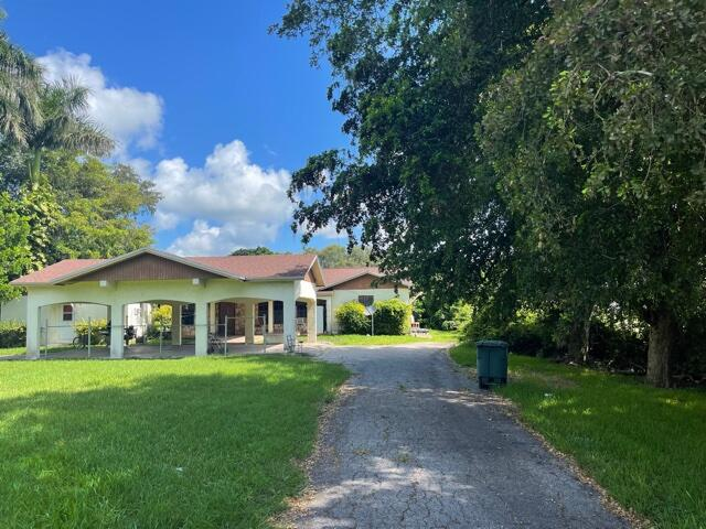 Home for sale in S/D OF 31-43-37 BY ST SURVEY Belle Glade Florida