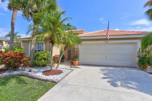 3902 Westchester Way, Boynton Beach, FL 33436