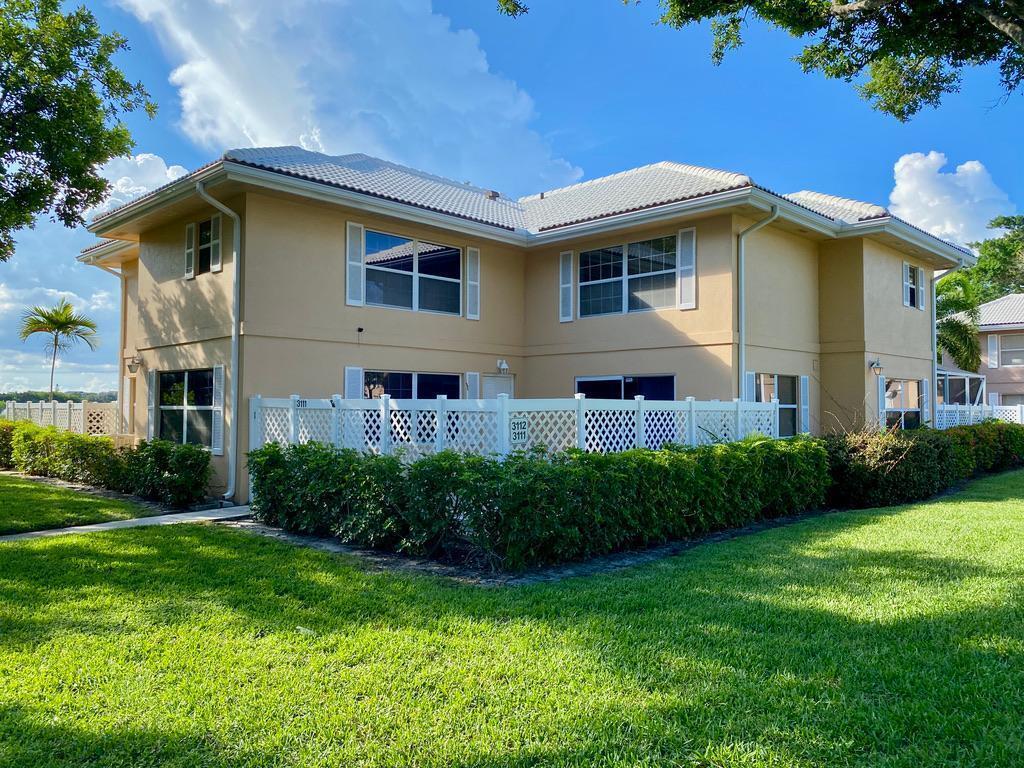 3111 Kingston Court West Palm Beach, FL 33409