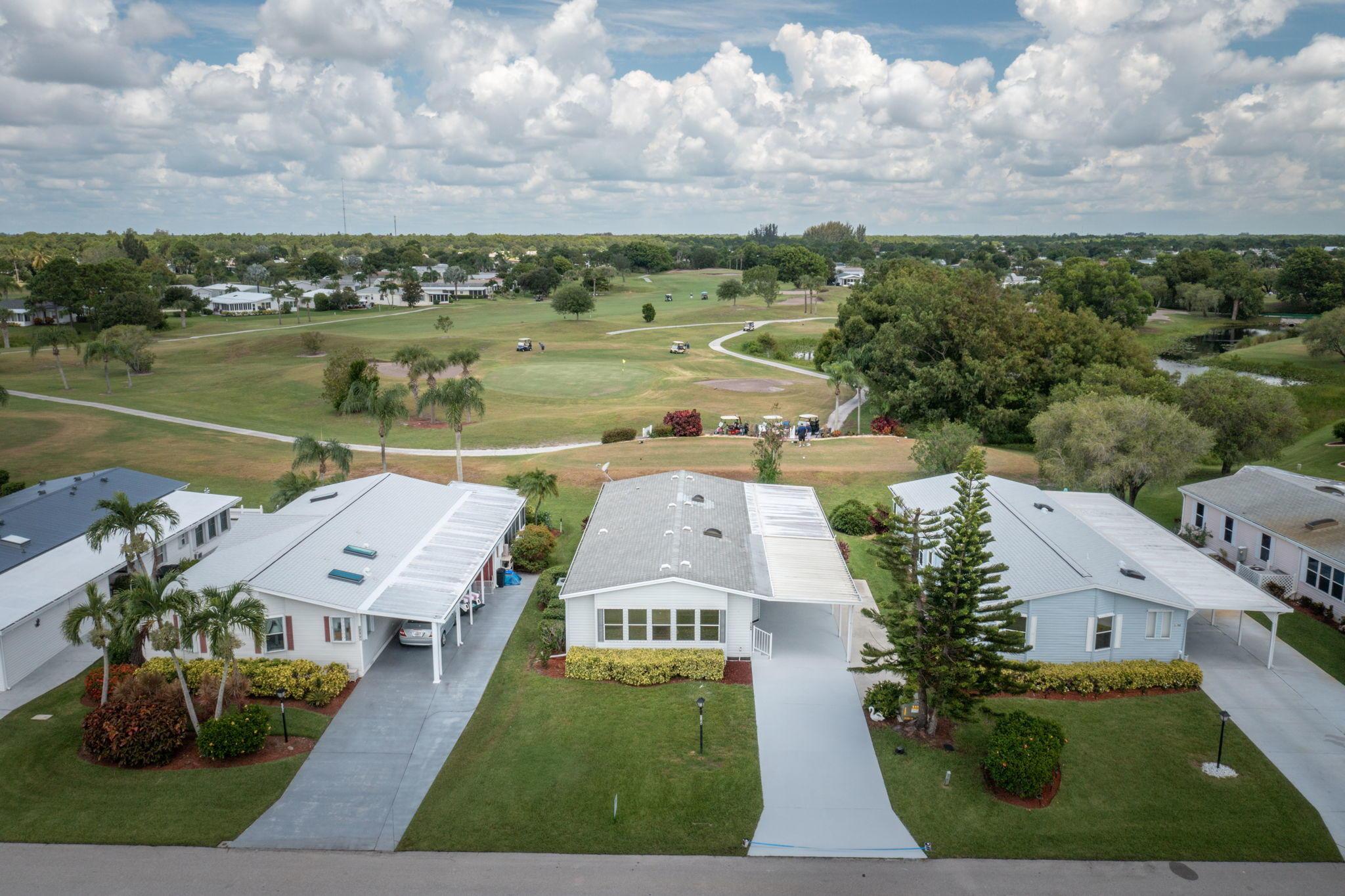 Home for sale in Savanah Club Port Saint Lucie Florida