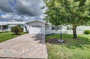 1715 SW 19th Drive, Boynton Beach, FL 33426