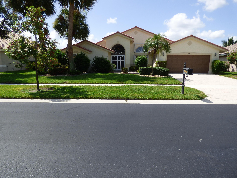 7360 Sterling Falls Ln Boynton Beach, FL 33437