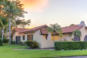 13677 Cortez Drive, Delray Beach, FL 33484
