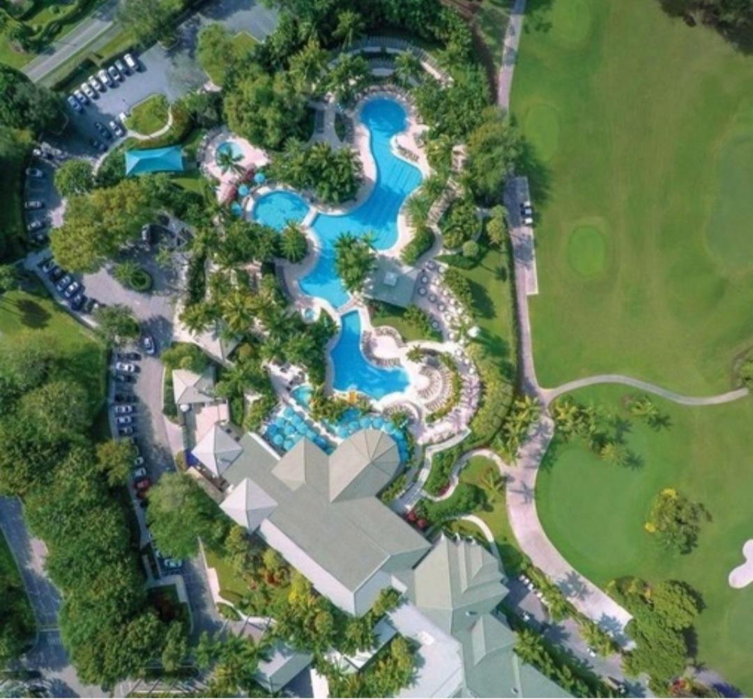 Boca West Pool