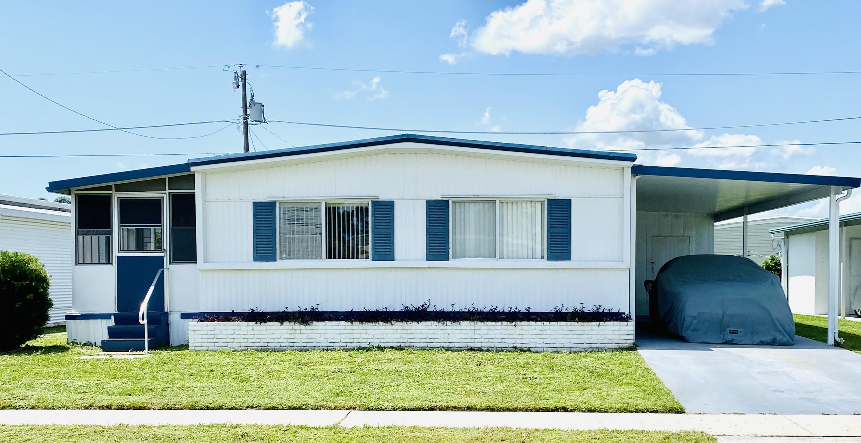 4444 Meadowview Drive Boynton Beach, FL 33436