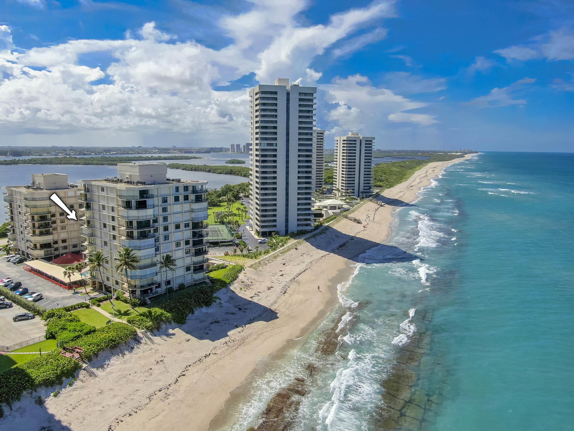 5480 N Ocean Drive A7c For Sale 10735395, FL