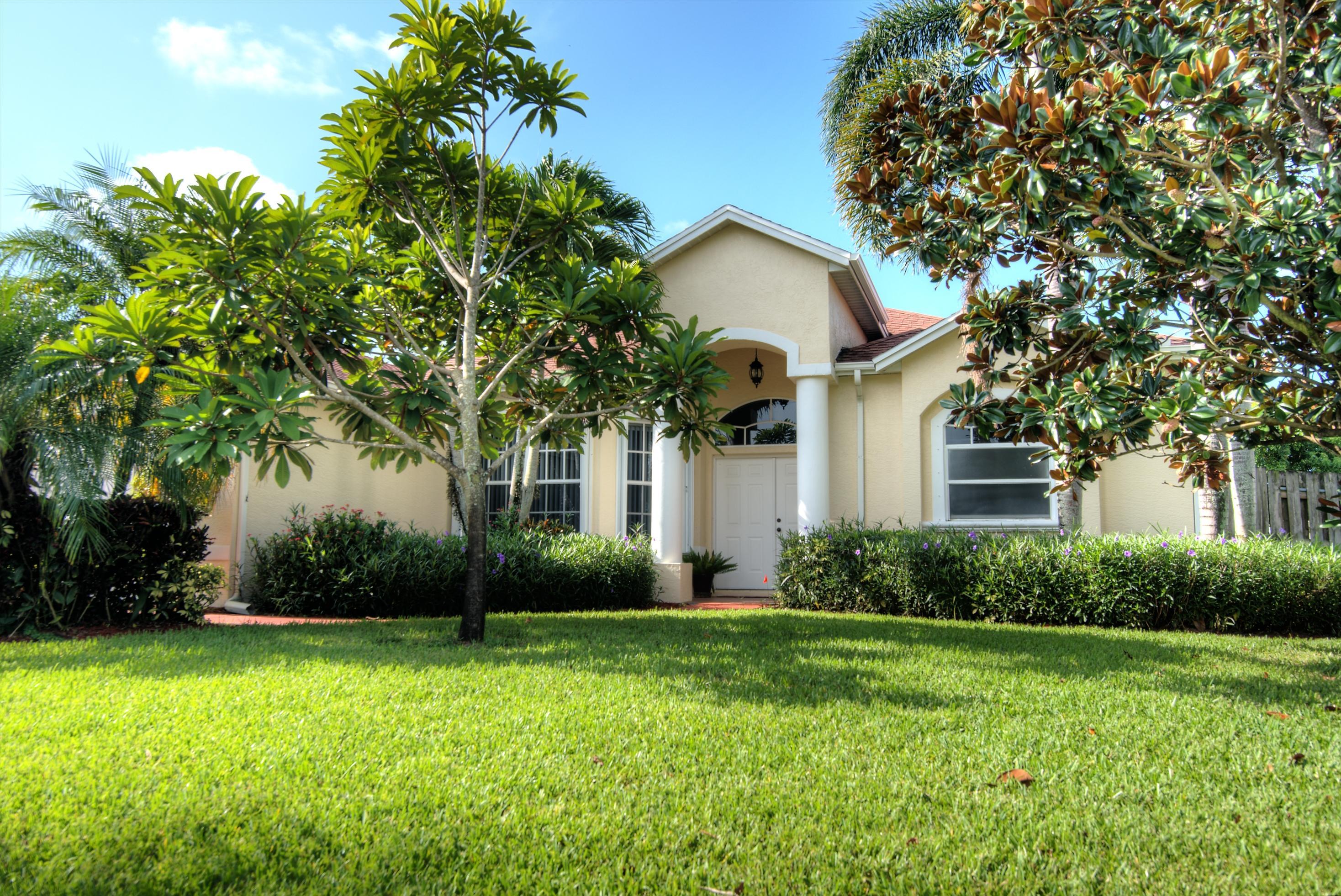 Details for 367 Dalton Circle Sw, Port Saint Lucie, FL 34953