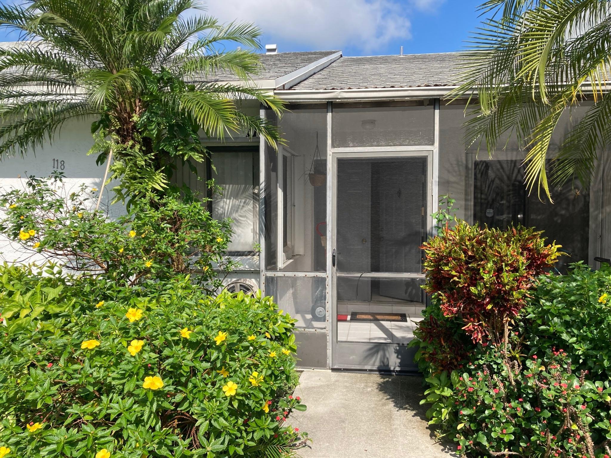 118 Sunshine Boulevard Royal Palm Beach, FL 33411