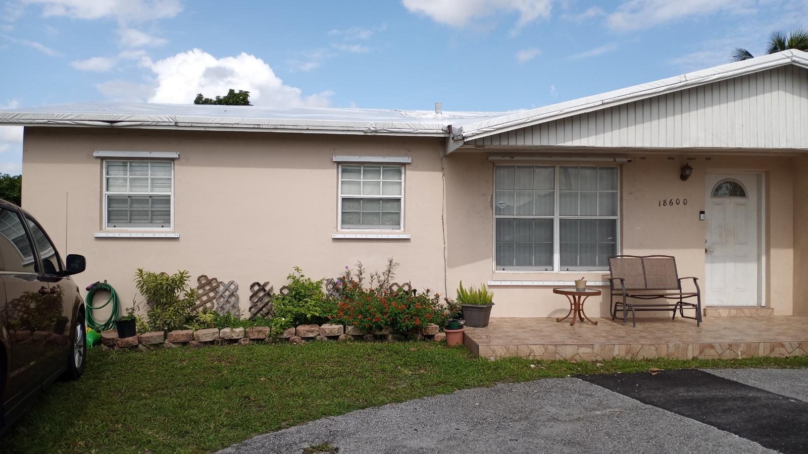 Home for sale in CAROL CITY 6TH ADDN Miami Gardens Florida