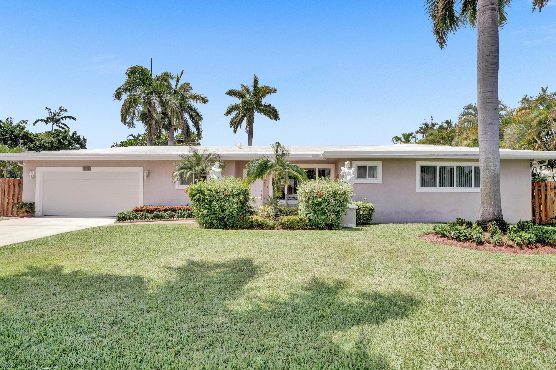 Home for sale in COVE 5TH SEC Deerfield Beach Florida
