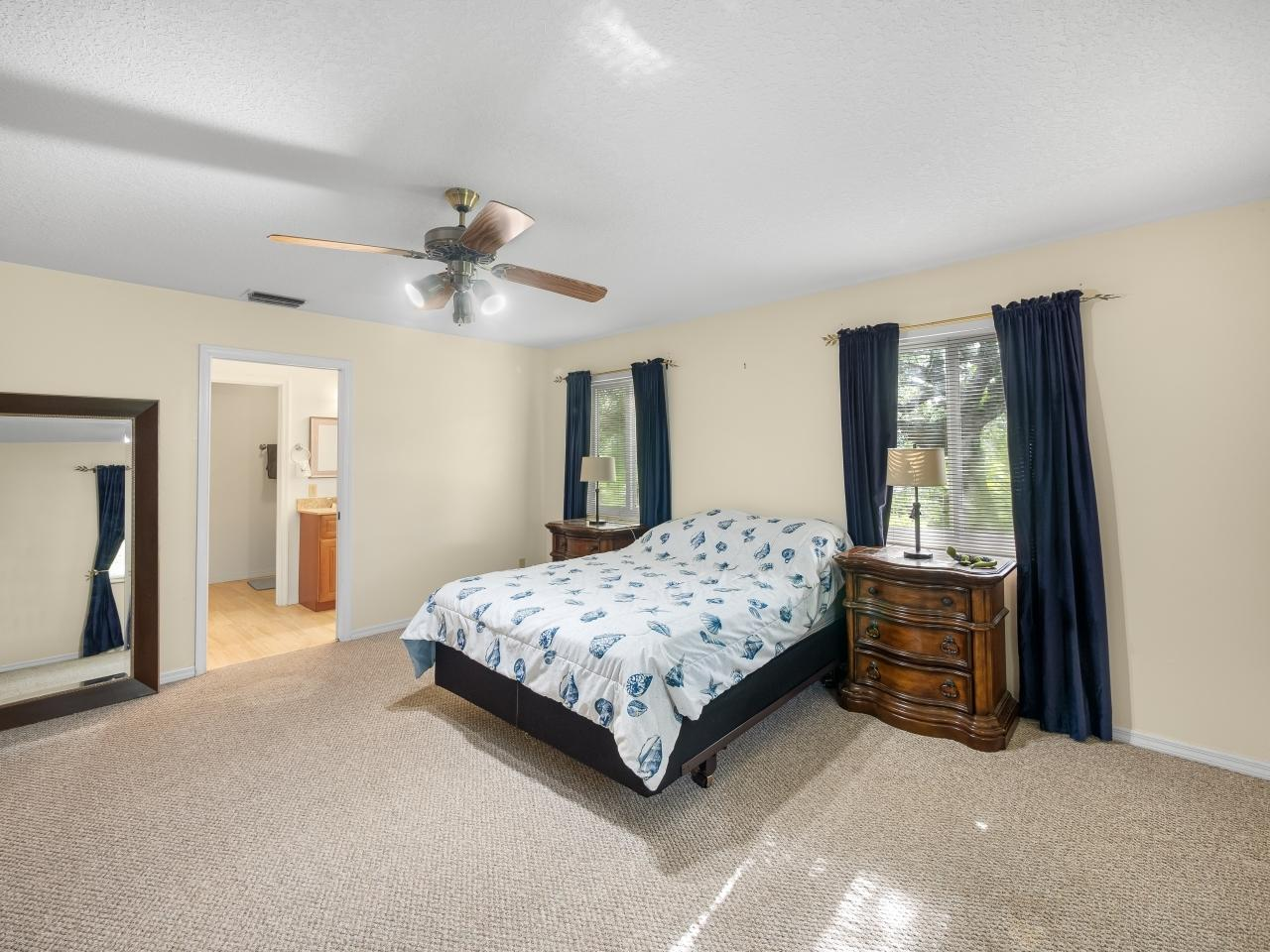 Master Bedroom Suite First