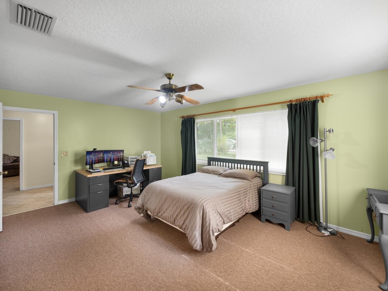 Master Bedroom Suite Second
