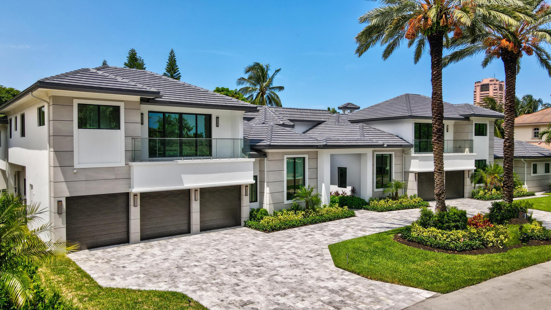 Photo of 231 Thatch Palm Drive, Boca Raton, FL 33432