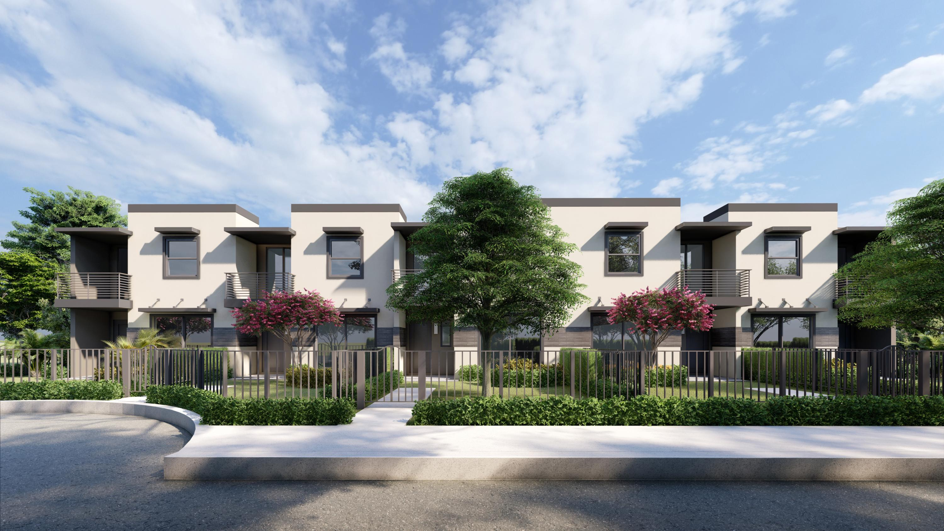 Home for sale in TOWNHOMES AT CONNISTON West Palm Beach Florida