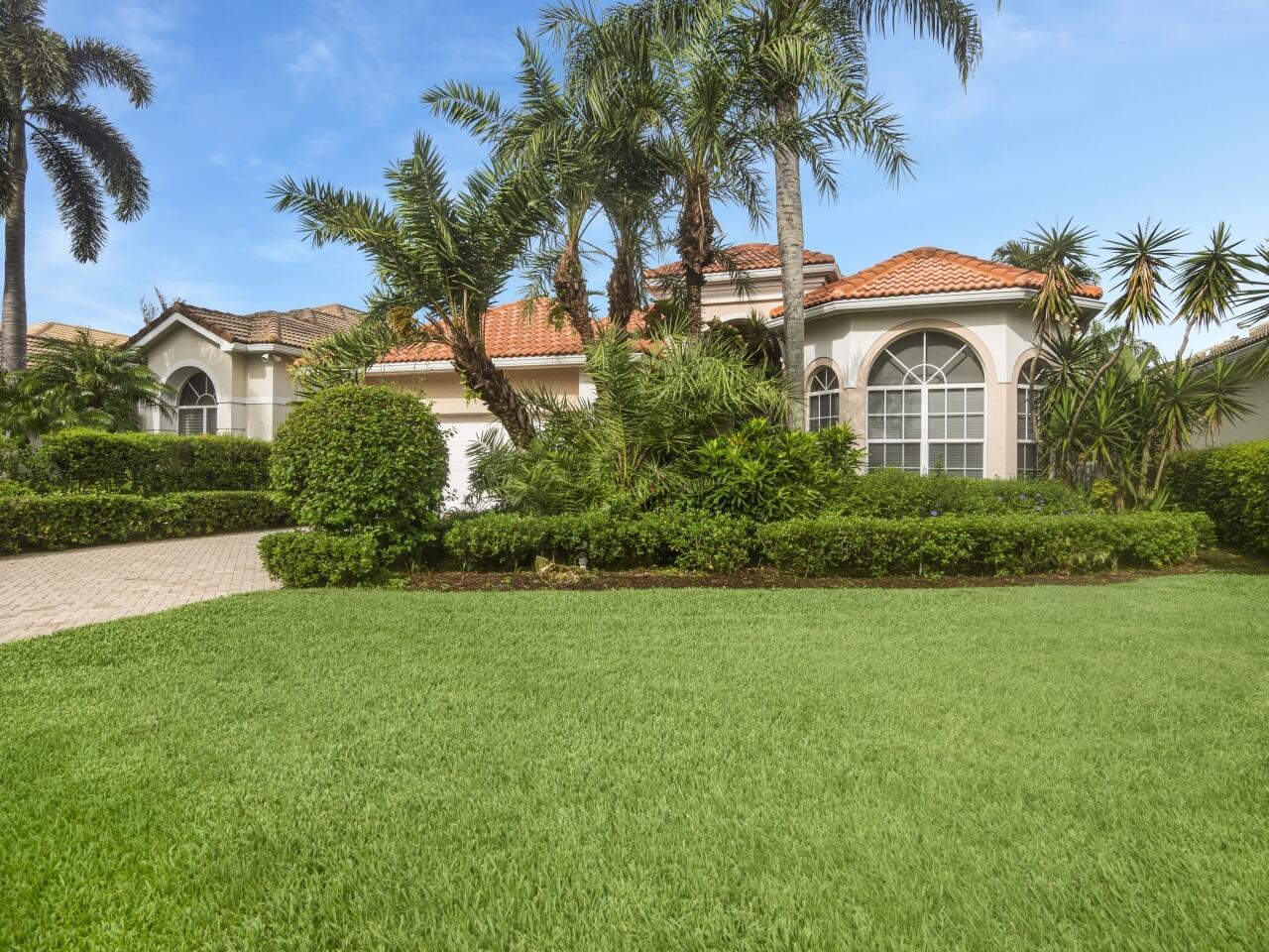 Photo of 125 San Marco Drive, Palm Beach Gardens, FL 33418