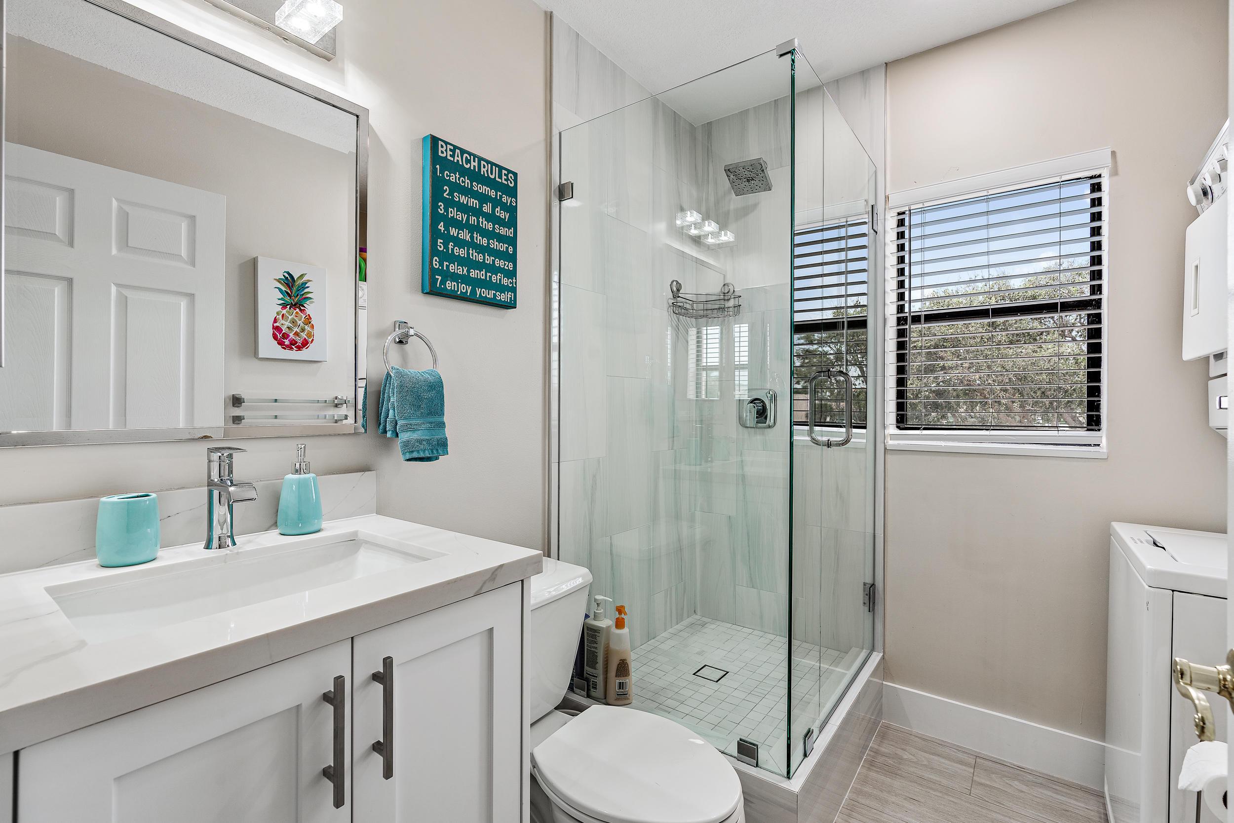 Bath 3 w/ Laundry