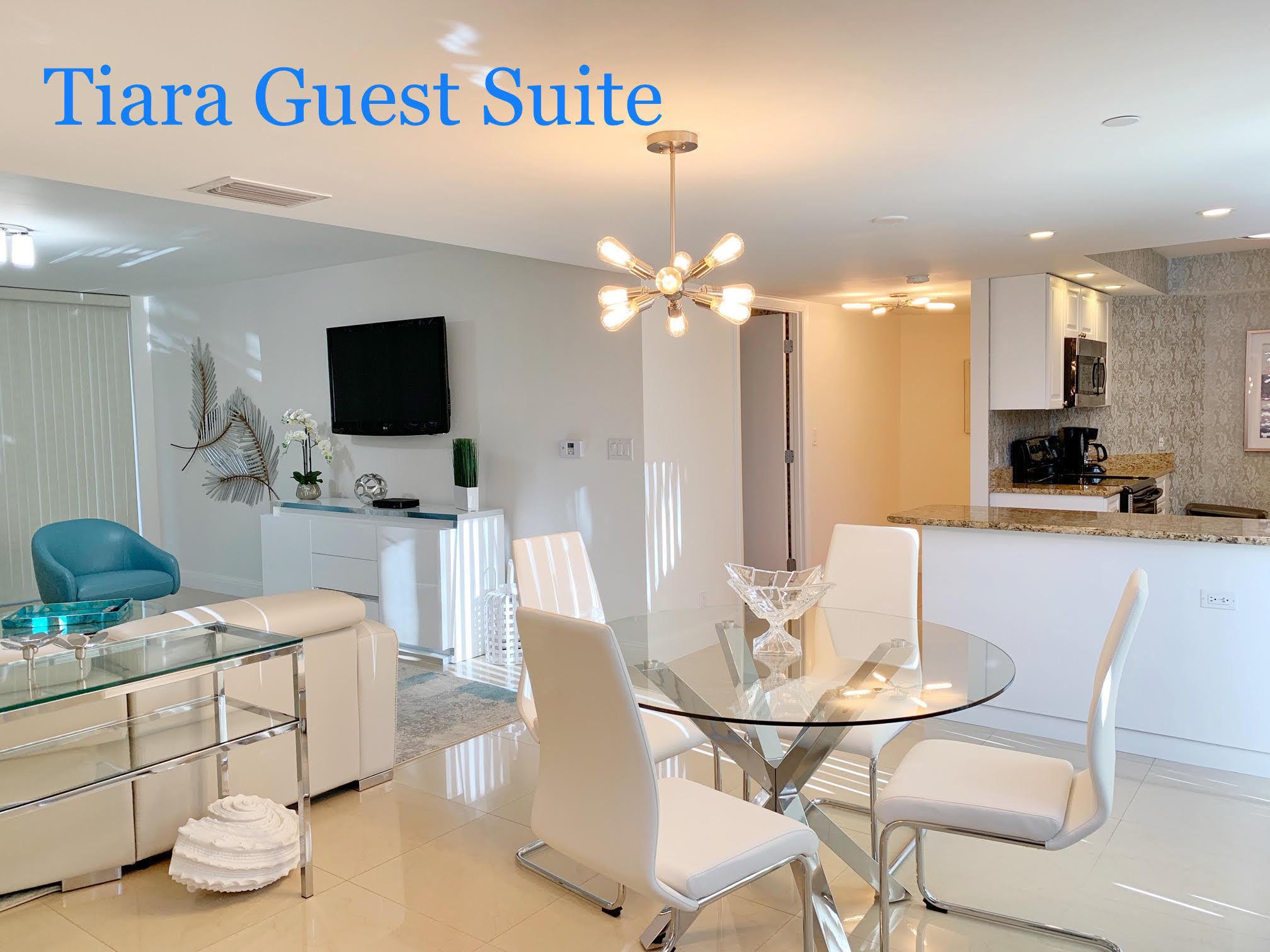 8a Tiara Guest Suite